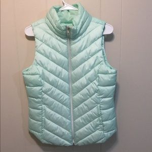 SO Fall/Winter Vest
